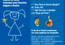 """La Fundación Pequeño Deseo se une a las Fallas """"Una font al Carrer Bergón"""" y """"Una font per a desitjar a la Plaça del Pilar""""  para seguir cumpliendo deseos"""
