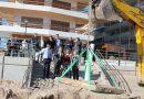 La Generalitat avanza en los trabajos de recuperación del litoral para que las playas ofrezcan su mejor imagen en Semana Santa