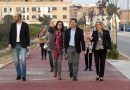 Carlet reforma su mercado y habilita como local de ensayo la Casa de la Cultura con ayuda de la Diputación