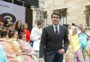 La Diputación pospone al miércoles la tradicional recepción fallera a causa de las previsiones meteorológicas