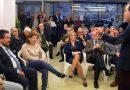 El PP de Vila-real muestra su apoyo a Bonig como presidenta del PPCV