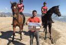 Las 'corregudes per la joia' volverán a aunar tradición y espectáculo en la playa del Gurugú