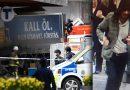 Varios muertos al ser atropellados por un camión en el centro de Estocolmo