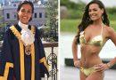 Una despampanante Miss Mundo es la nueva alcaldesa de Gibraltar