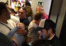 Decenas de viajeros de Renfe de pie enel trayecto Barcelona-Valencia