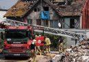 Cuatro personas mueren en un incendio en un edificio de viviendas de Bilbao