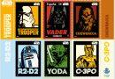 """La """"Fuerza"""" llena las oficinas postales tras la alianza entre Correos y Star Wars"""