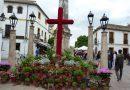 Las Cruces de Mayo en Córdoba