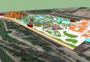 Los nuevos proyectos de las parcelas colindantes de BIOPARC recrearán Asia