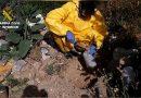 La Guardia Civil destapa un importante fraude en la gestión de residuos de la construcción y demolición que se vertían ilegalmente en un Parque Natural