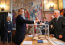 Francia elige legisladores en sus terceros comicios del año y con el partido de Emmanuel Macron como favorito