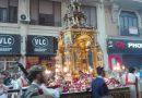 Avance del programa de actos de la festividad del Corpus