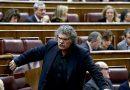 ERC hará que el Congreso vote sobre la Ley de Libertad Religiosa