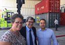 Bodegas Vicente Gandía invierte en la Startup Zbox