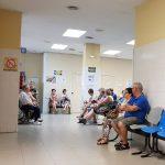Sanidad concede 1.380.000 euros en subvenciones para reformas en consultorios auxiliares de Atención Primaria en 20 municipios