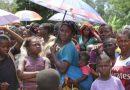 La violencia en la República Centroafricana desplaza a más refugiados al norte de R.D.Congo