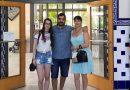 «Influencers» valencianos enseñan cómo es un día en Casa Caridad
