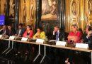 La ministra Dolors Montserrat presenta el Congreso Europeo de Cardiología