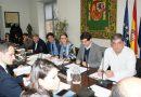 """Amparo Marco afirma que """"garantizar la seguridad de Castellón es una prioridad"""""""