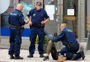 La policía finlandesa dispara a un hombre que ha apuñalado a varias personas en la ciudad de Turku (Finlandia)