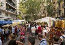 València Turisme y empresarios locales presentan en la Fira de Xàtiva los nuevos productos turísticos de las comarcas
