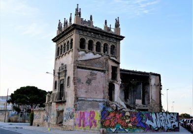 Cultura destina 1,5 millones de euros a la recuperación de bienes inmuebles de patrimonio cultural