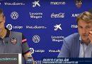 """Vídeo: Langerak: """"Estoy listo para jugar, he venido para eso"""""""