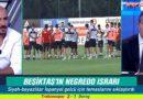 Negredo ficha por el Besiktas turco