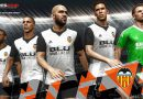 El Valencia CF llega a un acuerdo con Konami como nuevo patrocinador