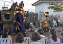 La Diputación celebra el fin de semana grande del verano con la organización de una veintena de actividades en Viu l'Estiu