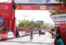 Vuelta 2017: Trentin repite victoria, ahora en fuga tras el sprint de Tarragona