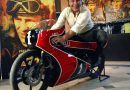 Muere Ángel Nieto, el mito del motociclismo español