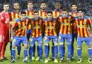 El Valencia CF continua imbatido al ganar en Anoeta a la Real Sociedad (2-3)