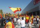 Llevar banderas españolas es de ultraderechistas, llevar esteladas es lo demócrata