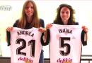 Vídeo: Delikia, nuevo patrocinador del Valencia CF Femenino, nos trae la primera previa