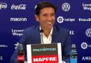 Marcelino renueva con el Valencia CF hasta el 2020