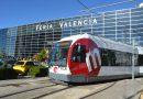 Metrovalencia ofrece servicios especiales durante la feria Hábitat Valencia
