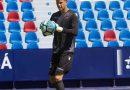 El meta del Levante UD Langerak, convocado con Australia para los partidos ante Siria
