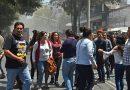México es sacudido por un fuerte terremoto de magnitud 7,1