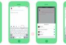 Twitter lanza Twitter Lite la versión de Twitter que apenas consume datos