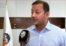 """Vídeo: Anil Murthy: """"Vamos a tratar mejor a todos los aficionados, con igualdad y sin agravios"""""""