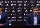 Vídeo: Anil Murthy da la bienvenida a Andreas Pereira y Gonçalo Guedes