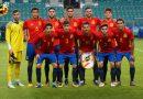 Europeo Sub 21: La Selección Sub-21 suma sus tres primeros puntos en Estonia (0-1)