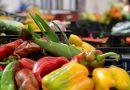 Montón: Más del 70% de los comedores escolares ofrece un mínimo de dieciocho raciones de verduras al mes