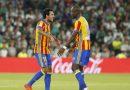 Parejo y el Sevilla FC, el rival al que más gana el capitán en LaLiga