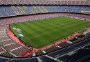 El Barça juega el partido ante Las Palmas a puerta cerrada por el 1-O