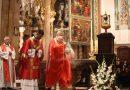 El Cardenal Cañizares bendecirá los ramos de olivo, laurel y las palmas del Domingo de Ramos en el exterior de la Catedral
