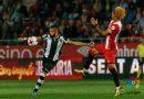 El Levante ante el Gerona (0-2) da un paso fuerte en la eliminatoria de la Copa