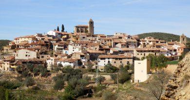 Lugares con encanto: Luco de Bordón (Teruel)