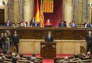 """El Gobierno urge al Constitucional a anular una DUI que considera con """"efectos jurídicos y vinculantes"""""""